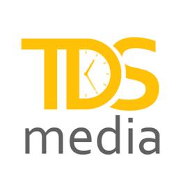 TDS Media logo