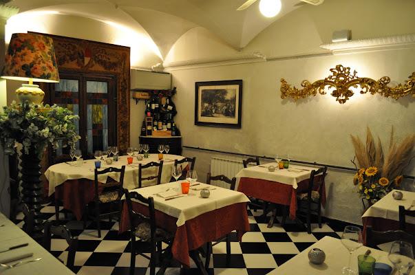 Osteria del Sole, Via Volterrana, 117, 56033 Capannoli Pisa, Italy