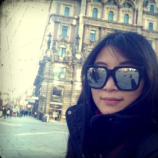 Xiaoyu Zhao Photo 9
