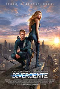 Download Divergente BDRip e RMVB Dublado