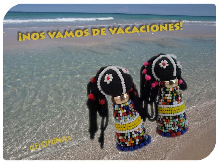 vacaciones verano 2014