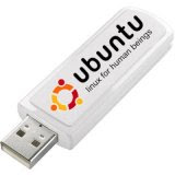 Bootable ubunut usb flash drive