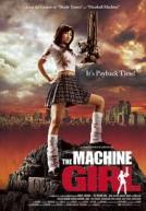 The Machine Girl (Cô Gái Robot) (2008) Movie 18+ HD Online