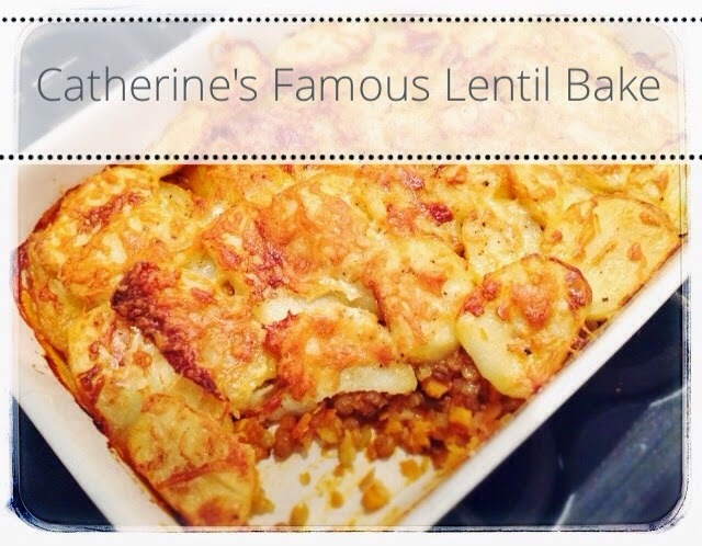 http://www.meanmothercooker.com/2015/01/catherine-famous-lentil-bake.html