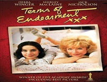 فيلم Terms of Endearment