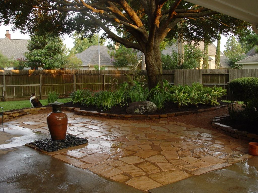 Wise-scaping: Landscape Research on Large Backyard Garden Ideas id=37451