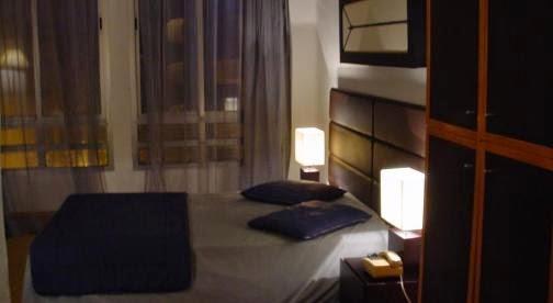 Hotel Apartamento Foz Atlantida