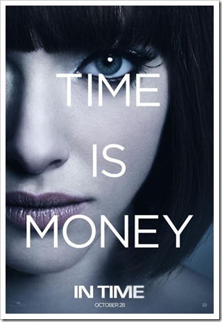 IN TIME - WATCH MOVIE TRAILER