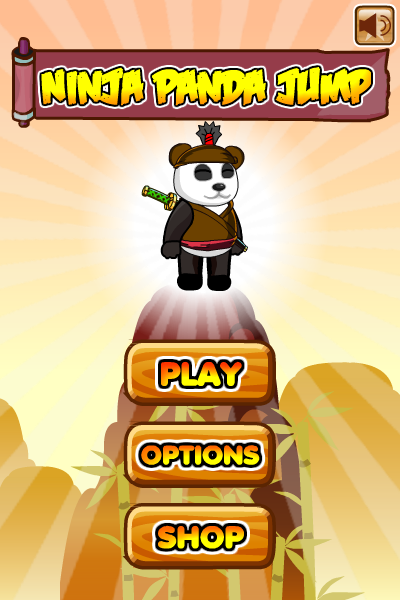 Ninja Pandas Game Ninja Panda Can Buy Some Items
