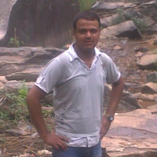 Jagadish Desai Photo 3