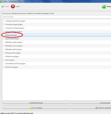 tutorial quitar DRM calibre plugin 1