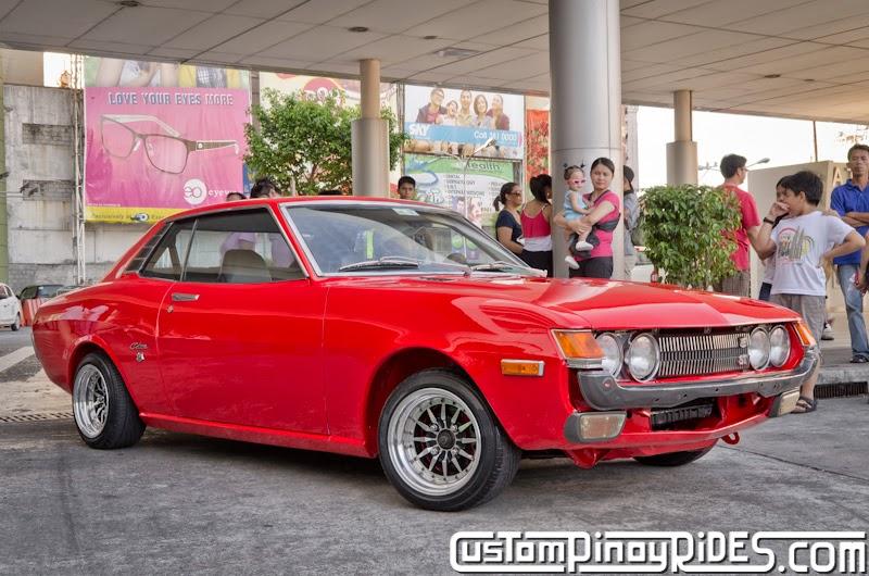 Orange Old School Brethren - Corolla and Celica Custom Pinoy Rides Car Photography Manila Philippines pic4