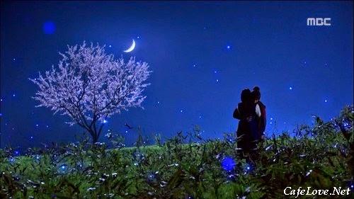Yêu nhau dưới trăng