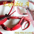 Exhibita - make Mine A Lobster