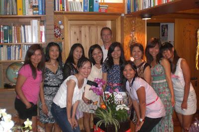 Thailänderinnen