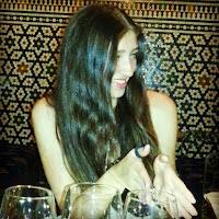 Nazrin Mammadova's avatar