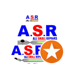 Asr All small repairs