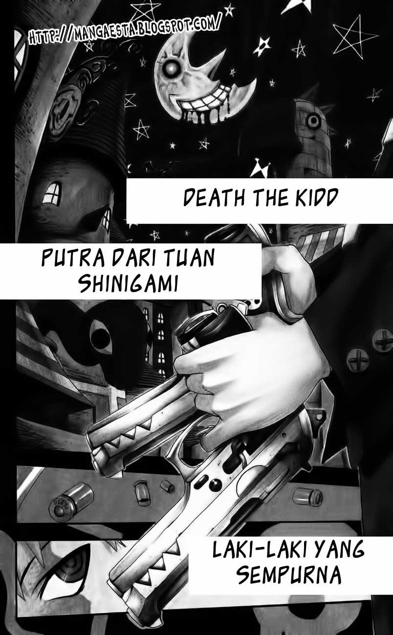 Dilarang COPAS - situs resmi www.mangacanblog.com - Komik soul eater 001 2 Indonesia soul eater 001 Terbaru 81|Baca Manga Komik Indonesia|Mangacan