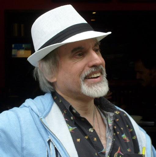 Bob Badner