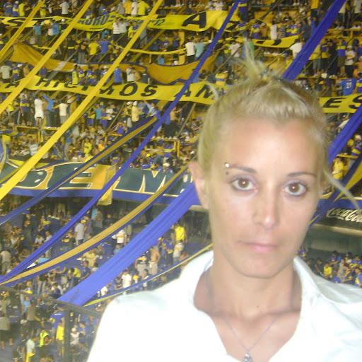 Sandra Trillo Photo 12