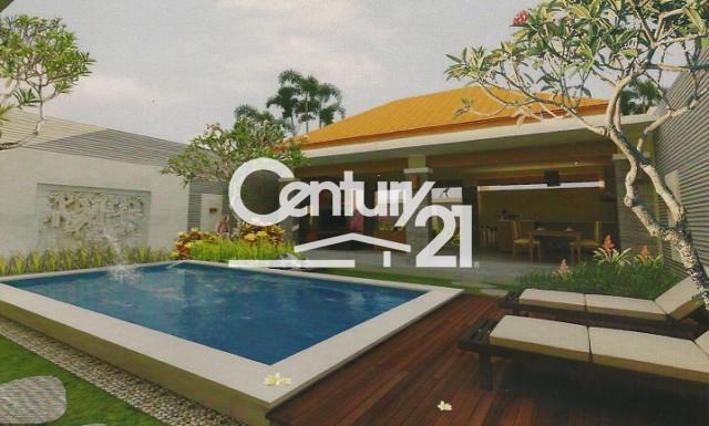 Century 21 broker properly