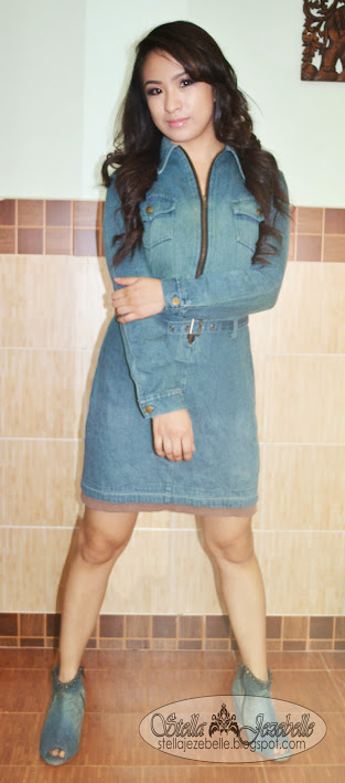 rhea bue, fashion trend, jeans, denim, guess, vogue, wendy's lookbook, michelle phan, look of the day, outfit of the day, ootd, dulce candy, chaelin, asian, korean, filipina, pinay blogger, khmer, cambodia, phnom penh,