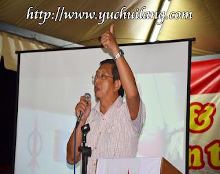 Nizar Jamaluddin