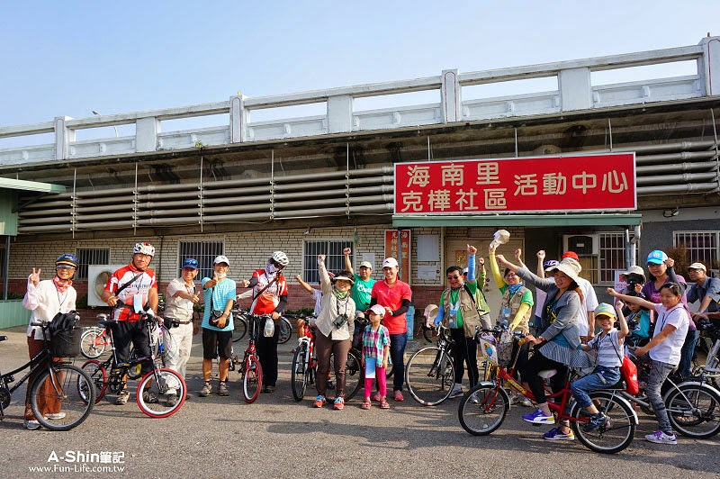 台江國家公園自行車道-3