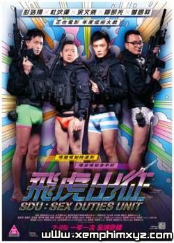 Phi Hổ Xuất Chinh - SDU Sex Duties Unit