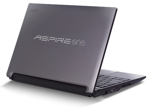 Netbook Acer Aspire One D260 pc computadora portatil