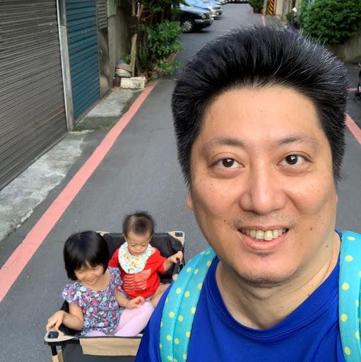 Jeff Wang Photo 21