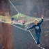 See the World's Enormous in Size Hammock Which Found In Utah!