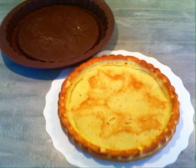 tupperware recette grenoble tarte aux fraises sur pain de. Black Bedroom Furniture Sets. Home Design Ideas