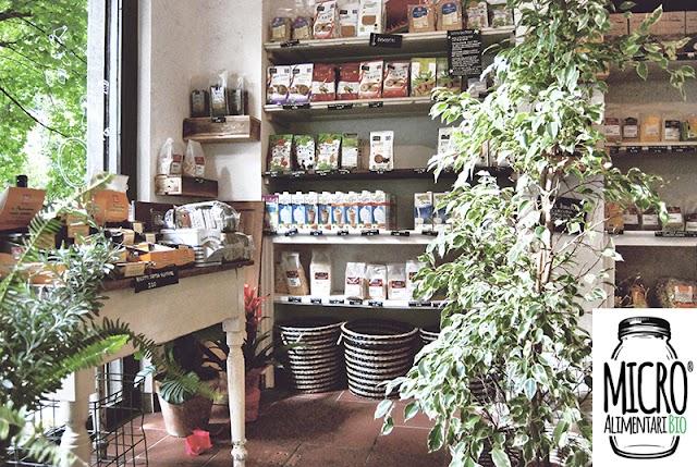 Micro - Alimentari Bio a Monteverde Vecchio