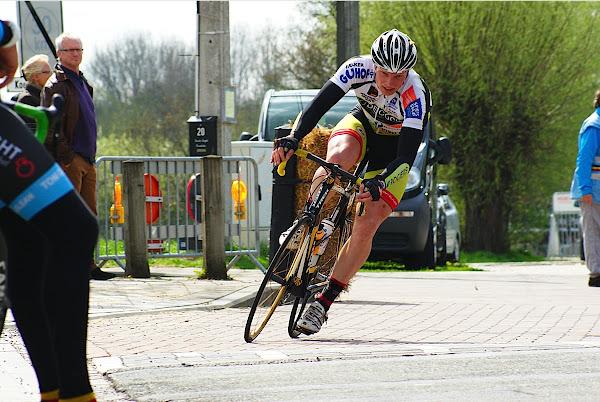 Provinciaal Kampioenschap elite zonder contract West-Vlaanderen