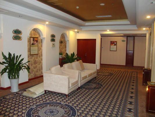 Vienna International Hotel, China, Shanghai, Songjiang, 人民北路1515号 邮政编码: 201600