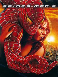 Người Nhện 2 - Spider-Man 2