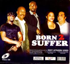 Born to Suffer 2