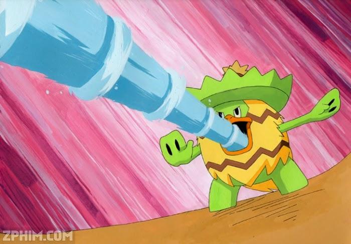 Ảnh trong phim Bảo Bối Thần Kỳ 8 - Pokemon Season 8 3