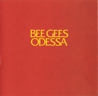the Bee Gees ~ 1969 ~ Odessa