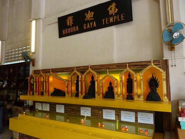 Blog de voyage-en-famille : Voyages en famille, Singapour, Colonial District et Chinatown