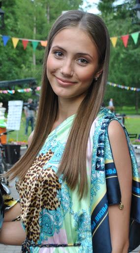 красивые девушки москва