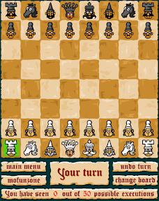 終極西洋棋