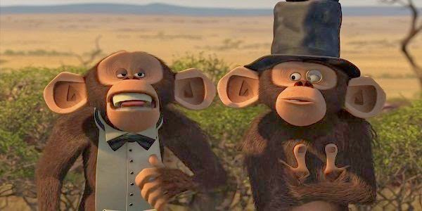 Free Download Single Resumable Direct Download Links For Hollywood Movie Madagascar: Escape 2 Africa (2008) In Dual Audio