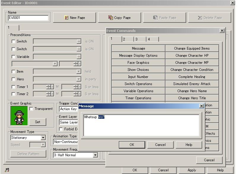 rpg maker 2003 tutorials