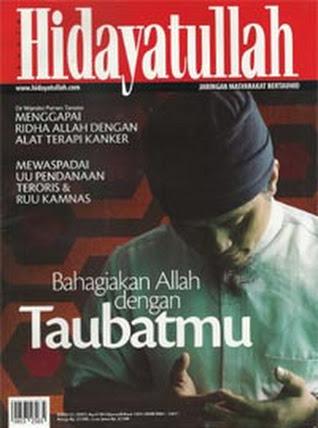 ebook Hidayatullah Edisi April 2013