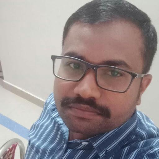sreejith Nair review