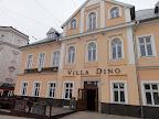 Villa Dino - Mariánské Lázně