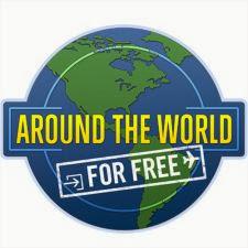 Around The World For Free - Du lịch vòng quanh thế giới miễn phí