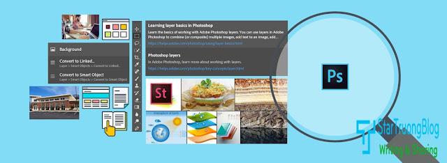 Adobe Photoshop CC 2017 - Cách nâng cấp từ Photoshop CC 2015 lên Photoshop CC 2017